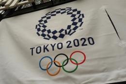 Olimpiade Tokyo 2020 | Sumber: Shutterstock via kompas.com