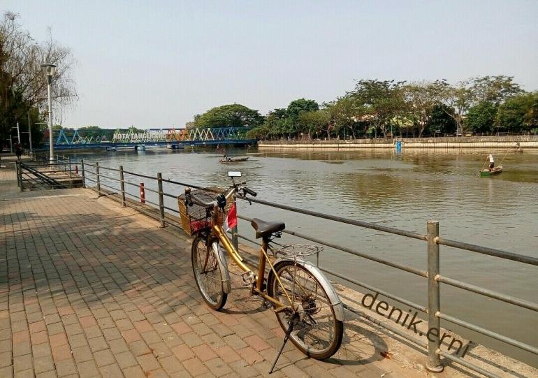 Sungai Cisadane (dokpri)