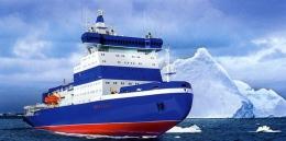 Arktika, pemecah es terbesar di dunia yang masih operasional. Sumber:https://inteng-storage.s3.amazonaws.com/img/iea/zDOZ3v03Gk/sizes/icebreakers-arktika_resize_md.jpg