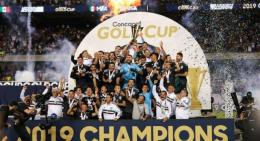 Juara Gold Cup 2019, Meksiko. Sumber: via Kompas-bola.com