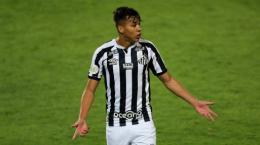 Kaio Jorge. (via transfermarkt.com)