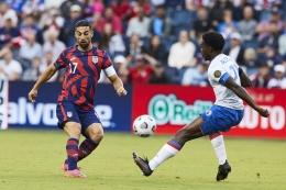 Haiti harus kalah 1-0 dari AS (12/7). Sumber: via Concacaf.com