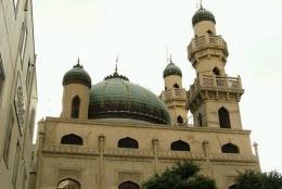 Masjid Kobe republika.co.id
