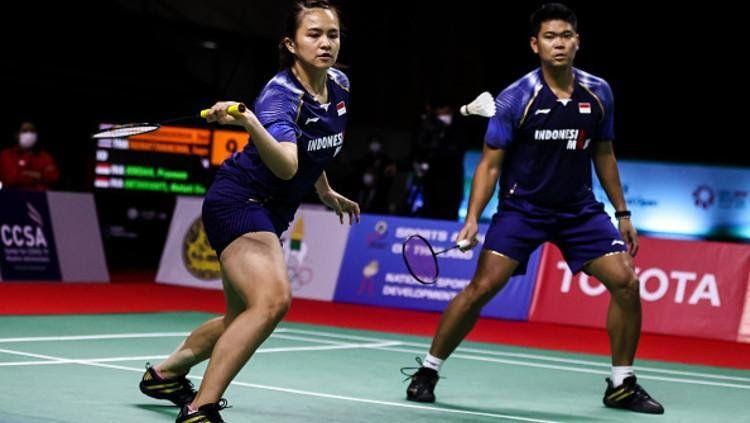 Praveen / Melati (sumber: indosport.com)