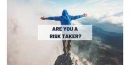 Risk taker. Sumber : www.lpmpdki.kemendikbud.go.id