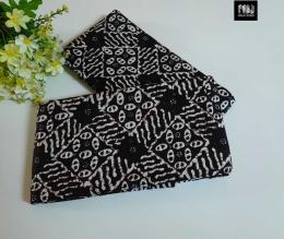 Produk Batik Tulis Bakaran