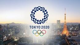 Logo Olimpiade 2020 Tokyo (Tokyo Olympics 2020). | Shutterstcok via Olympics.com