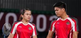 Praveen Jordan/Melati Daeva: badmintonindonesia.org