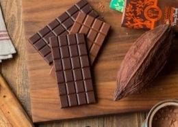 Cokelat batangan   sumber gambar: pergikuliner.com