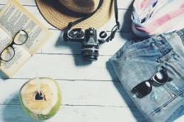 Ilustrasi gambar gaya hidup (Pixabay, veerasantinithi)