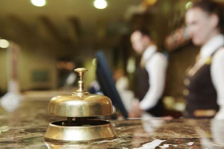 Menjadi seorang manajer hotel, otomatis memiliki tanggung jawab besar, seperti mencegah terjadinya kebakaran, keracunan makanan, dan kecelakaan. Sumber: Thinkstock via Kompas.com