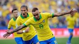 Skuad Brasil (tribunnews.com)