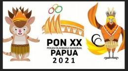 PON XX PAPUA 2021, Foto : kumparan.com