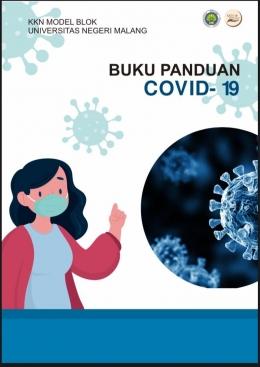 Cover Buku Panduan/dokpri