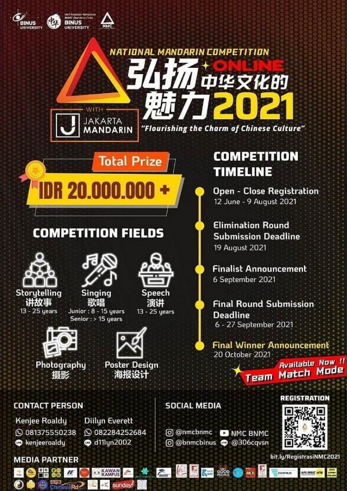 Poster NMC 2021