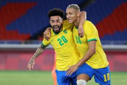 Peluang Brasil (pikiran-rakyat.com)