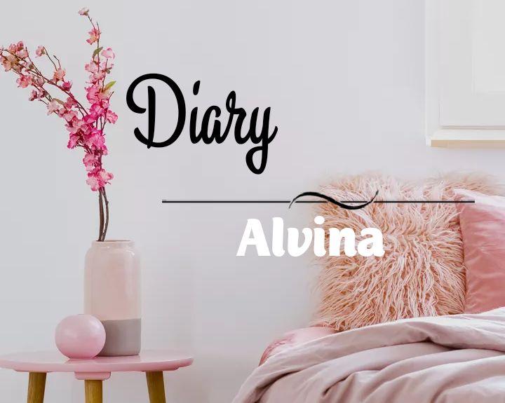 created poster by Alvina Khoiriyah