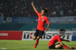 Jin Ya Kim. (via Getty Images)