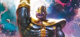 Ilustrasi Thanos | sumber: marvel.com