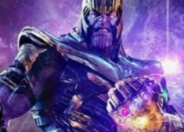 Ilustrasi Thanos (dok.greenscene)