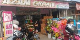 Toko Azam Grosir/Dokpri