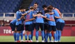 Keberhasilan Jepang Melaju ke Perempat Final, Tak Lepas dari Peran Penting Kapten Tim Mereka, Maya Yoshida - Sumber : kompas.tv