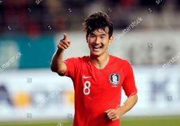 Jin Kyu Kim. (via shutterstock.com)