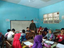 Pembelajaran Berbasis Budaya/Dokpri