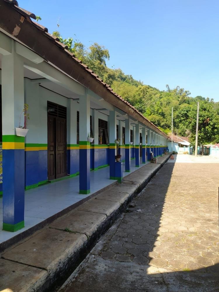 SDN Tenjonagara | Sumedang