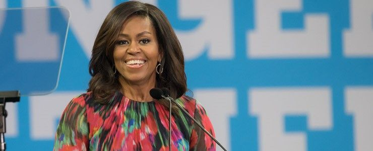 Michelle Obama   headspacegroup.co.uk