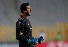 Mohamed El Shenawy. (via en.africatopsports.com)