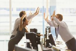 Employee Motivation in the Workplace   thebalancecareers.com