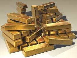 Agaknya emas menjadi AU paling berharga di antara AU-AU lainnya. (Sumber: Steve Bidmead/Pixabay)
