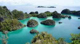Keindahan Papua, credits: phinemo.com