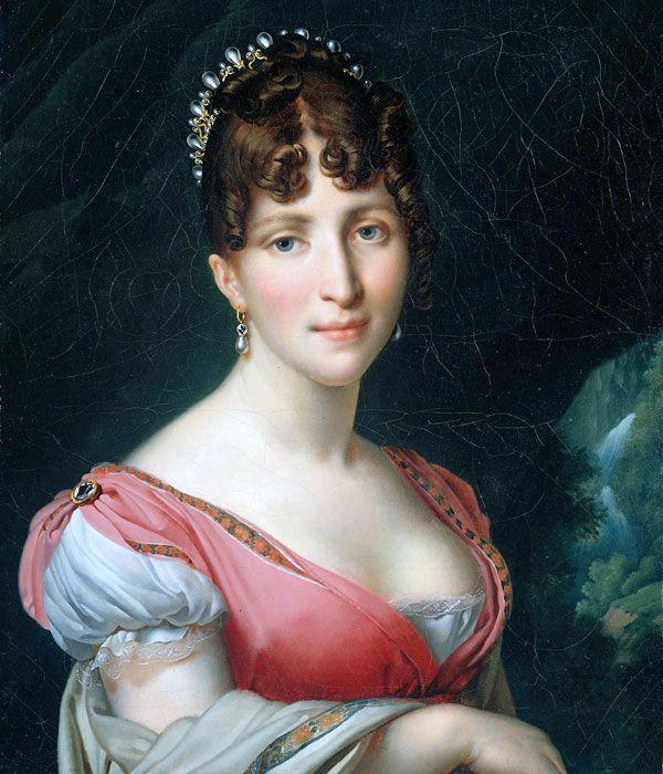 Potret Josephine de Beauharnais. Sumber: https://azmartinique.com/sites/azmartinique.com/files/personnages-celebres/Josephine-de-beauharnais.jpg