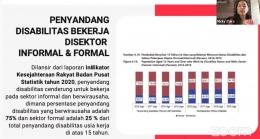 Pemaparan materi oleh Founder berdayabareng.com, Nicky Clara. (Dok. Pribadi)
