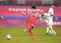 Kang In Lee. (via koreatimes.co.kr)