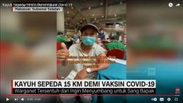 Tangkapan via akun CNN Indonesia di Youtube