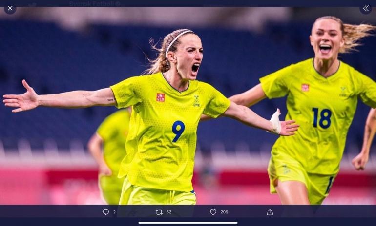 Timnas putri Australia (topskor.pikiran-rakyat.com)