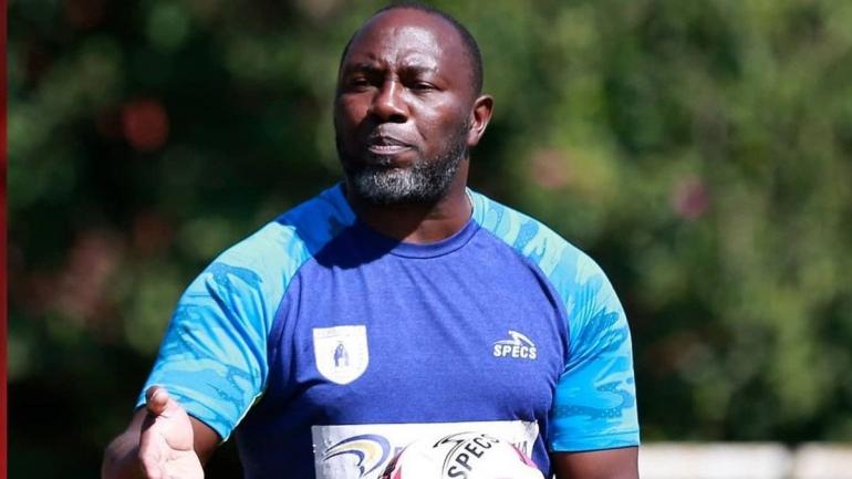 Pelatih Kepala Persipura Jacksen F. Tiago/voi.id