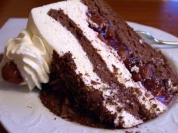 Black Forest Cake (Sumber: Pixabay)