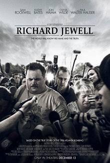 Poster film Richard Jewell, sumber: screenrant.com