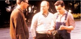 ki-ka: Melcher, Schiek dan Aufrecht/tangkap layar