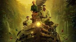 Jungle Cruise (Tribunnews)