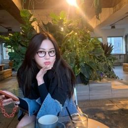 Sumber Foto: Eunbin Instagram, @superb_ean