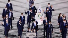 Tim Olimpiade Pengungsi di Tokyo 2020. Sumber: getty image/ www.olympics.com