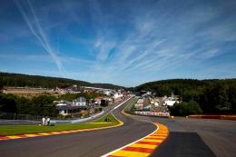 Circuit de Spa-Francorchamps/wntubizhi.com