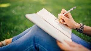 Menulis itu bagus, mengambil jedapun baik jika diperlukan (yoursay.suara.com)