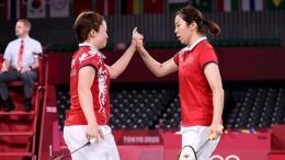 Qingchen/Yifan: Getty Images/Lintao Zhang