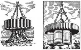 Derek elektromagnetik. Sumber: buku Physics for Entertainment, Book 2, hlm. 161.